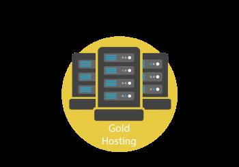 Gold Hosting