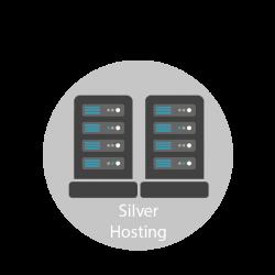 Silver Hosting