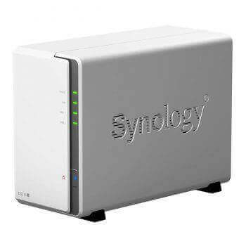 Synology Nas 2