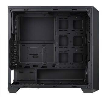 CoolerMaster MasterBox 4