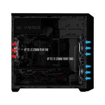 CoolerMaster MasterBox Lite 3