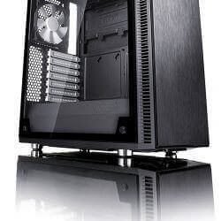 Fractal Design Glass Case 1