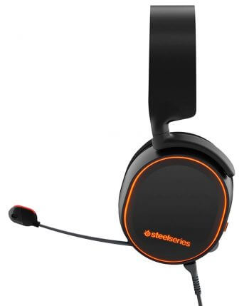 Gaming Headset 4