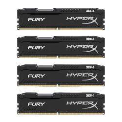 HyperX FURY RAM 4x16GB