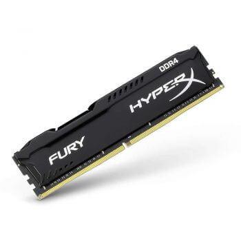 HyperX FURY RAM 4x16GB 5