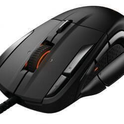 SteelSeries Mouse 2