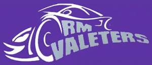 R M Valeters