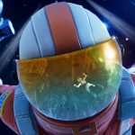 Fortnite-Astronaut