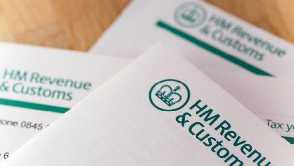 HMRC-Forms