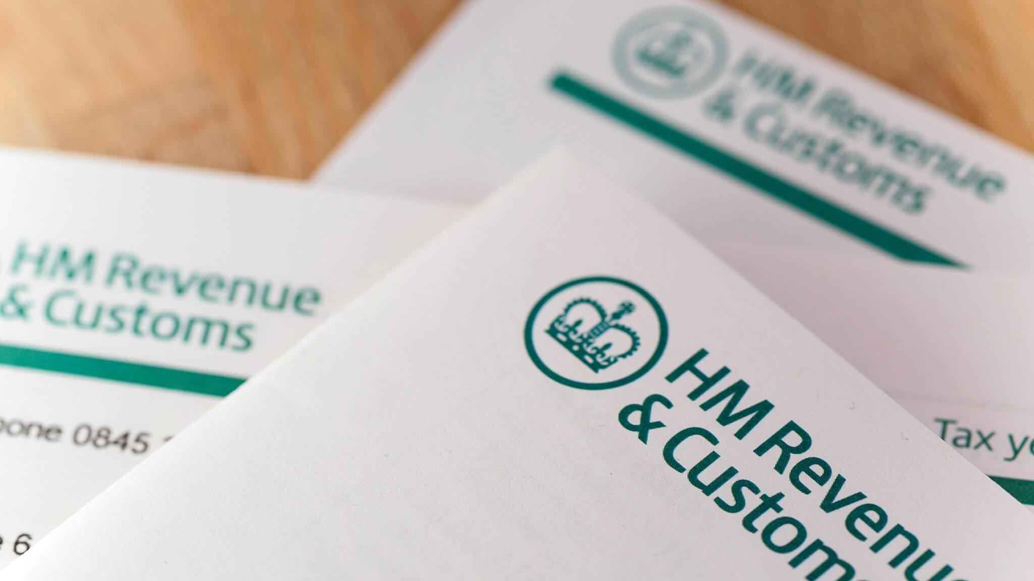 Voices of UK taxpayers stored by HMRC