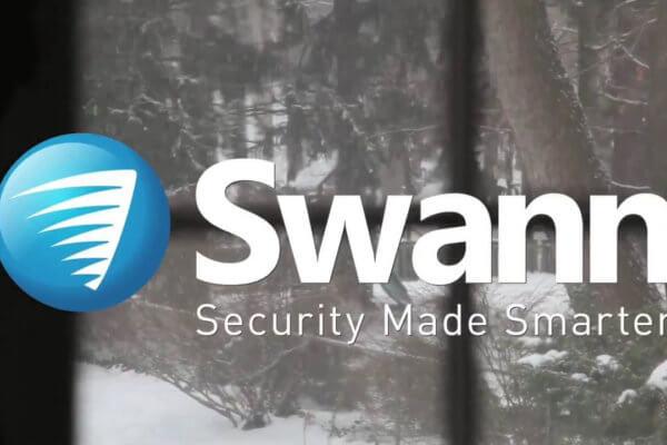 SWANN-CCTV