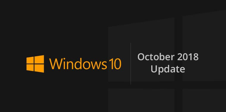 Microsoft pulls Windows 10 October 2018 Update